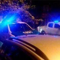 Otra vez una fiesta clandestina en La Plata: Hubo una batalla campal entre los asistentes y la policía
