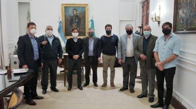 Los intendentes vecinalistas proponen ampliar la independencia de los municipios