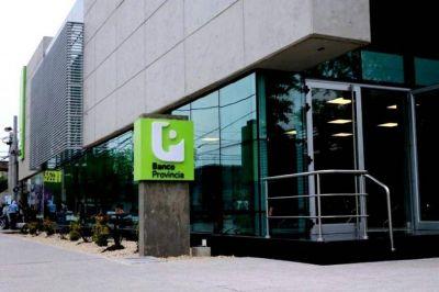 Los bancos atenderán de 8 a 13 a partir de diciembre en varios distritos de la Provincia