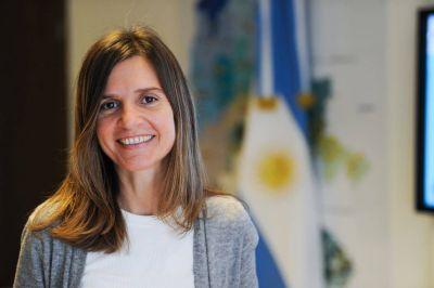 Fernanda Raverta defendió el aumento del 5% a los jubilados en diciembre