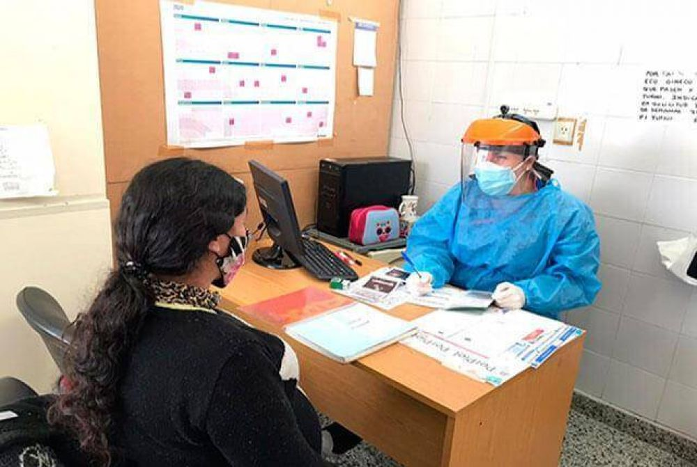Por primera vez en más de 3 meses reportan menos de cien nuevos casos de coronavirus en Mar del Plata