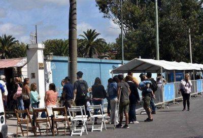 Nuevo operativo de entrega de Tarjetas AlimentAR en Mar del Plata