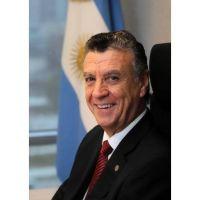 """Grinman: """"Hoy los empresarios de la Argentina están pidiendo confianza"""""""