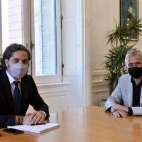 El Gobierno afina su relación con los intendentes bonaerenses y se distancia de la Ciudad