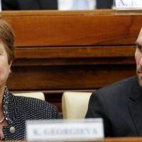 Financial Times: Argentina frena las esperanzas de un rápido acuerdo con el FMI