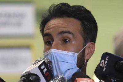 Los fiscales buscan la historia clínica de Maradona y evalúan el homicidio culposo