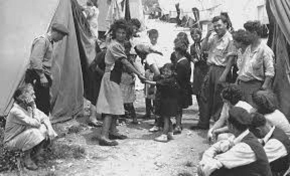 30 de noviembre: Se conmemora a los judíos expulsados de países árabes