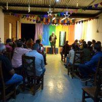 """La Mesa Peronista de Tres de Febrero celebró el """"Encuentro Diversidad por Sociedades Incluyentes"""""""