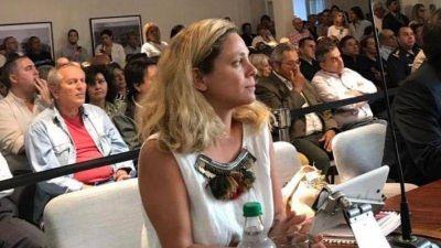 """Ciarletta: """"Los sanfernandinos se merecen que los políticos les rindamos cuentas"""""""