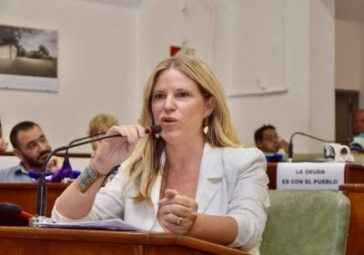El FR de San Isidro criticó propuesta de aumento de ABL de Posse
