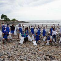 Vicente López se sumó a la campaña de concientización para el cuidado del medio ambiente