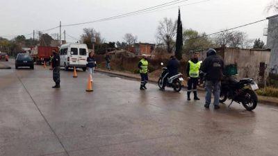 Moreno se convierte en el primer distrito del conurbano con tolerancia cero de alcohol al conducir