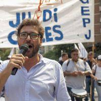 Judiciales denunciaron al TSJ por persecución sindical contra un empleado