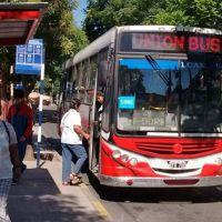 La empresa Unión Bus continúa sin servicio y no descartan un nuevo paro