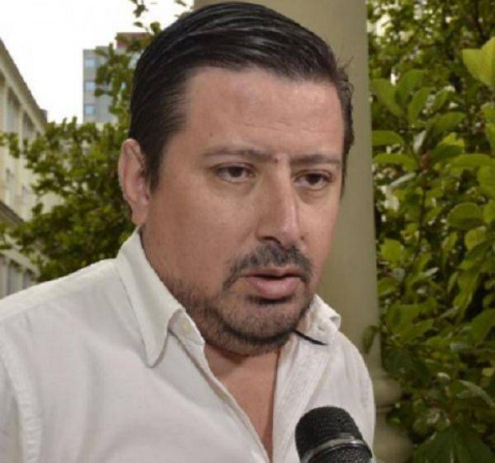 """""""La diputada Cejas cree que tiene coronita"""""""