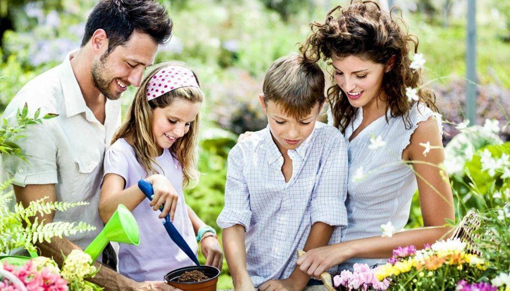Producción – Promueven una actividad familiar sustentable