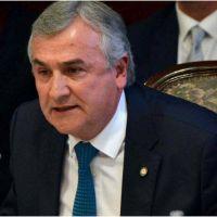 Gerardo Morales multiplica la deuda en dólares de Jujuy