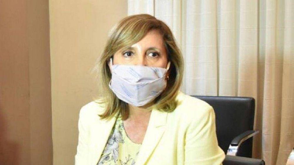 Norma Fuentes: