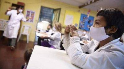 El Gobierno confirmó la fecha de inicio de clases en Salta