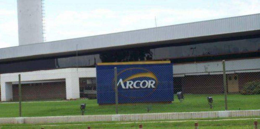 Críticas a Arcor por su política de ajuste de empleo