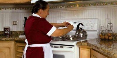 Personal doméstico: se definió el aumento de sueldo a partir de diciembre