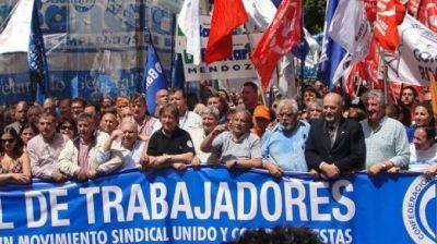 Corriente Federal de Trabajadores y Trabajadoras: Nunca más al neoliberalismo