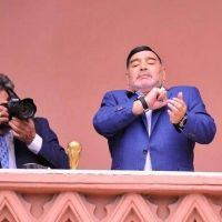 La UNLP entregaría el título Doctor Honoris Causa post mortem a Diego Armando Maradona