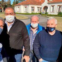 Alberto Fernández descongela la relación con la CGT: almorzará con seis sindicalistas en Olivos