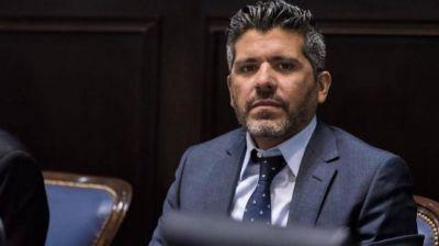 Domínguez Yelpo pide ampliar Juntos por el Cambio