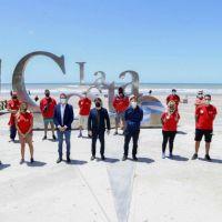 Kicillof mantuvo una reunión con intendentes para delinear la temporada de verano