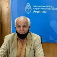 El sindicalista portuario que se enfrentó a Macri recuperó el gremio