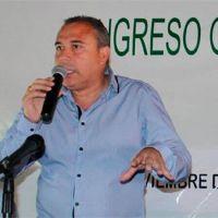 Marcelo Cardoso es el nuevo titular de Inspección General