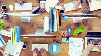 La primera empresa de medicina prepaga que tendrá un espacio de coworking