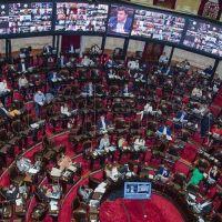 Coparticipación: fue aprobada en el Senado la iniciativa para quitar fondos a la Ciudad
