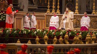 #Opinión: ¿Qué significa ser Cardenal?