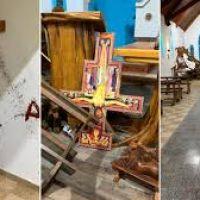 El Calir repudia ataques contra templos y lugares sagrados
