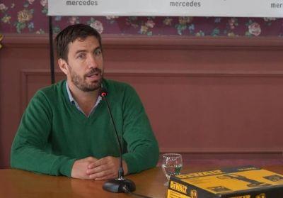 """Entrevista GLP: Vecinos de Mercedes denuncian que sus """"propiedades fueron usurpadas por el municipio"""" que gobierna Juan Ignacio Ustarroz"""