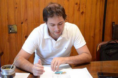 Renunció Ezequiel Artero a su cargo en el Concejo