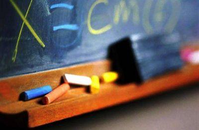 Los docentes de Córdoba vuelven a las escuelas el 17 de febrero