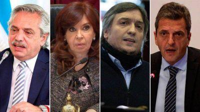 Diputados: satisfacción en el Gobierno por la aprobación con cambios del proyecto que busca quitarle fondos a la Ciudad de Buenos Aires
