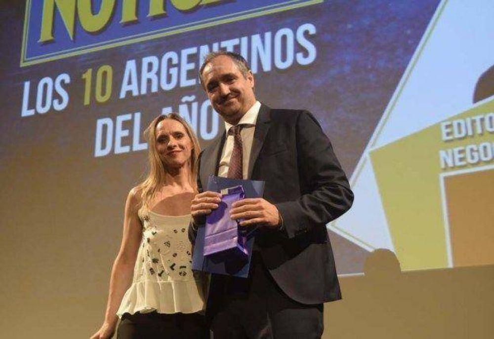 Cuadernos: Adepa repudió una resolución de Martínez de Giorgi que investiga a Diego Cabot