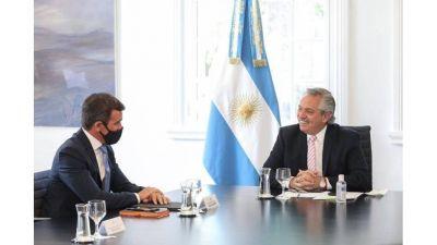 Ford anunció inversiones por USD580 millones en Argentina