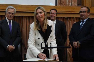 AFI macrista: una jueza se tuvo que apartar de una causa porque estaba entre las personas espiadas