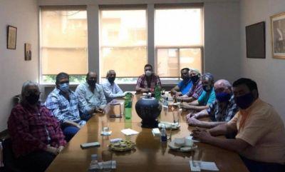Cumbre para sellar la unidad de las 62 Organizaciones como eje del movimiento obrero