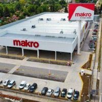 Makro invirtió $850 millones para la apertura de su nueva sucursal en Benavídez