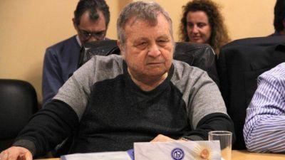 SUTECBA: Piden que se investiguen las maniobras de Amadeo Genta durante las últimas elecciones