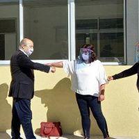 Mar Chiquita: Retorno a la presencialidad en escuelas primarias