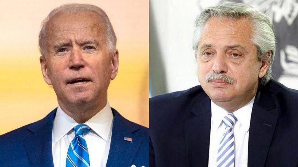 El Gobierno apuntala la política ambiental para conectar con Joe Biden