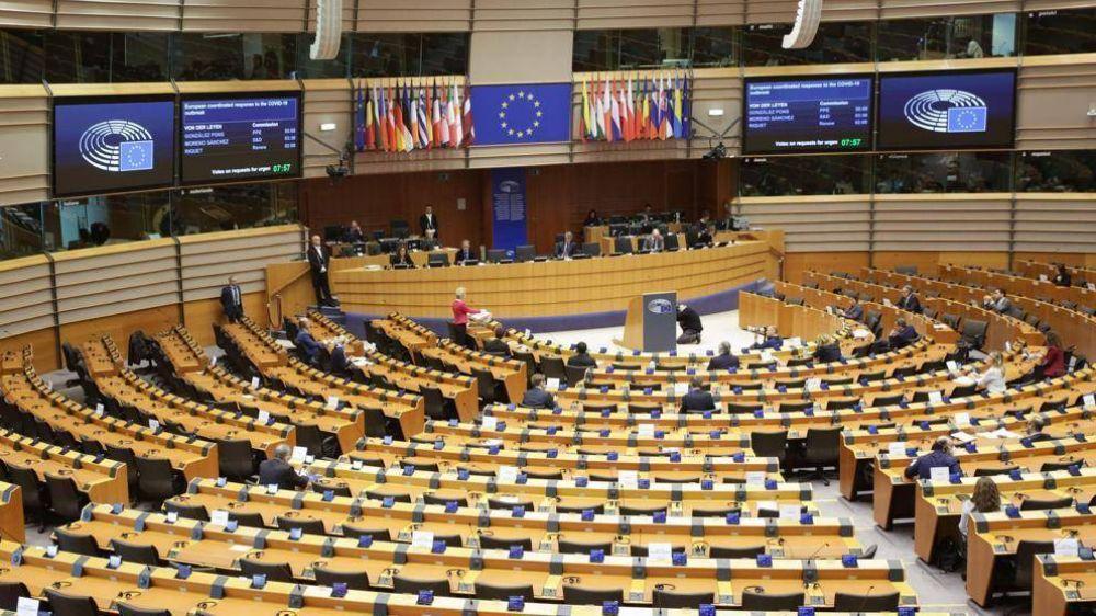 La Comisión Europea quiere prohibir las misas en toda la UE