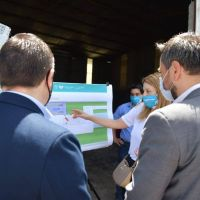 Una estrategia sin desperdicio, cómo son las estaciones ambientales para el tratamiento de los residuos urbanos en Varela